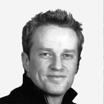 Brian Setser