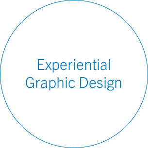 Experiential Graphic Design